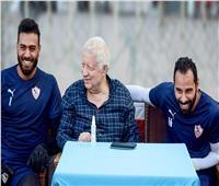 قرار عاجل من مرتضى منصور بشأن مباراة الزمالك والرجاء
