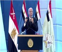 ناجي شهود: الدولة المصرية لا تنسى شهدائها