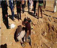 العثور على مقبرة جماعية تضم رفات 50 شخصا شمالي العراق