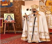 البابا تواضروس يلقي عظته الأسبوعية