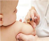 للأمهات.. التصرف الصحيح عند تناول الطفل مضاد حيوي في موعد التطعيم