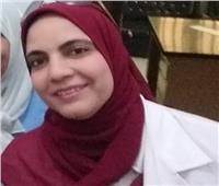 إتباع الإجراءات الإحترازية في اليوم العلمي لمستشفى رمد شبين الكوم