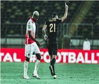 اقتراح بتأجيل مباراتي إياب نصف نهائي دوري أبطال إفريقيا
