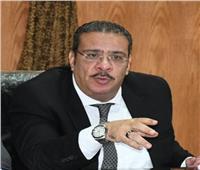 إعفاء أبناء الشهداء وذوي الاحتياجات من رسوم الدراسة بجامعة القناة