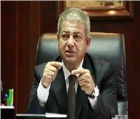 وزير الشباب والرياضة السابق يشيد بقرار للحكومة واتحاد الكرة