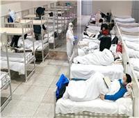 جورجيا تسجل 1351 إصابة جديدة بفيروس كورونا