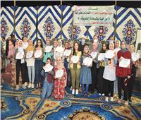 أسيوط تكرم أوائل الشهادات باحتفالية الذكرى الـ47 لانتصارات أكتوبر