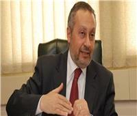 قومي المرأة يهنئ ماجد عثمان لتكريمه خلال الاحتفال باليوم العالمي للإحصاء