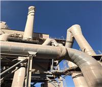 حملات تفتيشية على مصانع الأسمنت لمراجعة الاشتراطات البيئية