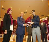 محافظ القاهرة: الدولة المصرية تؤمن بدور شبابها