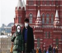 روسيا تسجل 15.7 ألف إصابة جديدة بفيروس كورونا