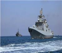 بتدريب قوي.. البحرية الروسية تدمر قوات العدو بـ«المتوسط»