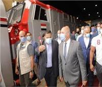 وزير النقل: مد شبكات السكة الحديد بطول 10200 كم خلال عام 2024
