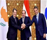فرج عامر: قمة مصر وقبرص واليونان تعزز المشروعات الصناعية والتجارية