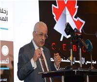 طارق شوقي| 1.5 مليار جنيه حافز لتطوير التعليم