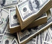 ارتفاع سعر الدولار في بنكي التجاري الدولي والمركزي المصري