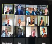 سفارة مصر بباريس تنظم ندوة لاستعراض مستجدات ملف سد النهضة