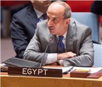 مجلس الأمن الأفريقى برئاسة مصر يناقش تداعيات ظاهرة المقاتلين الأجانب بأفريقيا