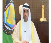 الأمين العام لمجلس التعاون الخليجي يجتمع مع مسؤولي صندوق النقد الدولي