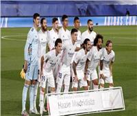 انطلاق مباراة ريال مدريد وشاختار