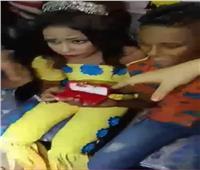 أمن القاهرة: فحص فيديوهات متداولة لخطوبة طفلين في عين شمس