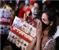 فيديو | بعد مقتل 19 على يد أزواجهن.. نساء إسرائيل يخرجن للتظاهر