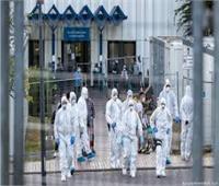 إصابات كورونا في ألمانيا تتجاوز 10 آلاف حالة يوميا للمرة الأولى