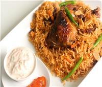 طبق اليوم.. طريقة عمل «كبسة الدجاج الحارة»