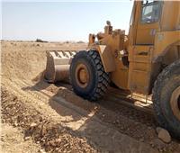 استعدادات مكثفة لمواجهة السيول بـ«شمال سيناء»