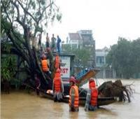 مقتل 11 عاملا بمنجم في انهيار أرضي جراء الأمطار الغزيرة في إندونيسيا