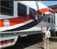 وزير النقل: دخول 3 قطارات جديدة الخدمة شهريًا