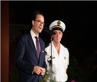 وزير الخارجية الفرنسي يزور القاهرة خلال أسابيع