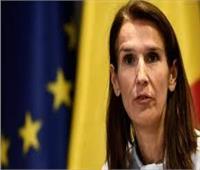 نقل وزيرة خارجية بلجيكا للرعاية المركزة بسبب كورونا المستجد