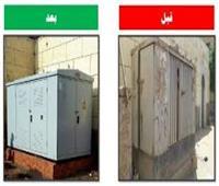 ٢٠ مليار جنيه لاستكمال رفع كفاءة الكهرباء في ٨ آلاف قرية