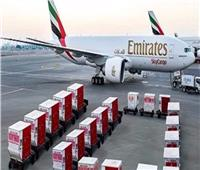 «الإمارات للشحن الجوي» تؤسس مركزا مخصصا لتوزيع لقاح «كورونا» عالميا