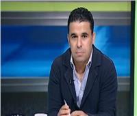 تعليق مثير للجدل من خالد الغندور بعد تأجيل مباراة الزمالك والرجاء