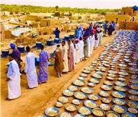 حكايات| رحلة للسلام.. عيد «إسياحت» بصمة أهل سيوة في إنهاء الخلافات