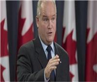 زعيم المعارضة الكندية: نحاول تقييم استجابة الحكومة للجائحة وليس إقامة انتخابات