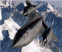 شاهد | الطائرة الوحيدة غير المرئية بالعالم «SR-71»