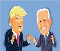 «الجارديان» : مناظرة اليوم فرصة ترامب الأخيرة