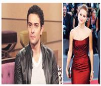 «آسر ياسين» مرشح لبطولة مسلسل «نيللى كريم»