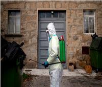 ارتفاع الإصابات بكورونا في إسبانيا إلى 20986 خلال الـ24 ساعة
