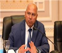أول تعليق من كامل الوزير على «بيصرفوا فلوس كتير على الكباري»