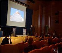 «حواس»: الرئيس يستقبل المومياوات الملكية بالمتحف القومي في الفسطاط