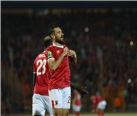 عمر ربيع ياسين: علي معلول خارج تشكيلة الأهلي أمام الوداد