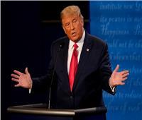 المناظرة الأخيرة | ترامب: الديمقراطيون تجسسوا على حملتي ولم يجدوا شيء