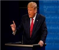المناظرة الأخيرة | ترامب: أريد نظام صحي مناسبا لجميع الأمريكيين