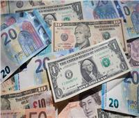 البنك المركزي: تراجع الدولار أمام الجنيه.. وانخفاض أسعار 5 عملات أخرى