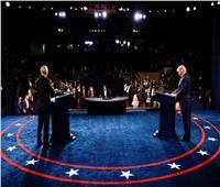شاهد المناظرة الأخيرة بين دونالد ترامب وجو بايدن