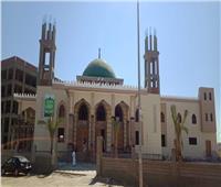 الأوقاف تفتتح اليوم 25 مسجدا في 6 محافظات